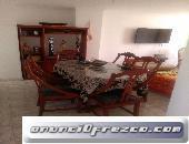 Apartamento en alquiler por días en el Rodadero, Santa Marta