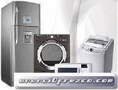servicio técnico en reparación de electrodomésticos