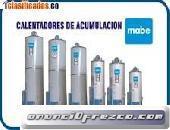 SERVICIO TECNICO ESPECIALIZAD  CALENTADORES MABE 3115414268 3