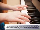 clases de piano - escuela de música Naranja Blanca 2