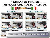 Pistola Revolver Fogueo Salva Colombia WhatsApp 3213112973