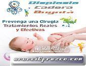Tratamientos Reales y Efectivos para Displasia Cadera BEBES Bogota.