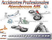 Clinica Accidentes Laborales y/o Profesionales Bogota Inmediato Ortopedia Traumatologia
