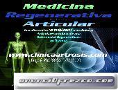 Medicina Regenerativa Articular Bogota