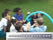 Fiestas Infantiles.
