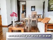 Apartamento | Cola del Zorro | Cód A210