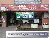 SERVICIO TECNICO ESPECIALIZADOS DE CALENTADORES HACEB TEL 3975570 3