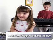 CLASES DE GUITARRA, PIANO Y TECNICA VOCA 2