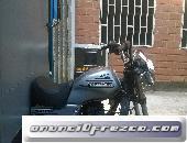 VENDO MOTOCARRO AKT 180