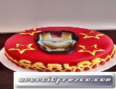 Cupcakes - Pastelería y Eventos Dessarts