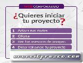 PAGINA WEB + LOGO + CHAT ONLINE + CATALOGO DIGITAL