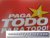 PUNTOS PAGATODO TEUSAQUILLO