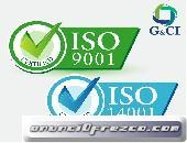 Seminario sistemas de Gestión normas ISO 90001:2015 e ISO 14001:2015