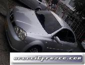 VENDO CHEVROLET OPTRA GRIS 2005