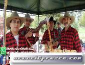 Grupo Ritmosol-Serenatas de Música Llanera y Tropical.