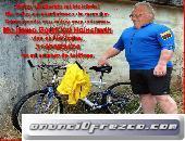 Estoy vendiendo mi bicicleta!