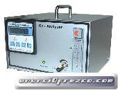 fabricacion de analaizadores de oxigeno,venta de analizadores de oxigeno