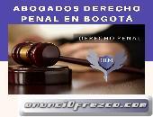 firma de abogados derecho penal