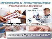 Consulta Ortopedia Niños Bogota