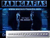 RADIOGRAFIAS ECONOMICAS E INMEDIATAS BOGOTA