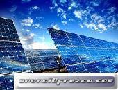 panel solar,paneles solares,venta de paneles solares
