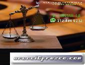 buffet de abogados penalistas