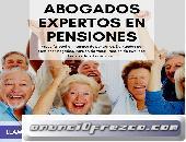 Asesoría en Pensiones, Abogados Especialistas en Pensiones