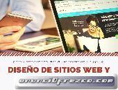Diseño de Sitios Web y Móviles