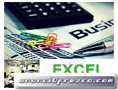 Excel Básico - Intermedio