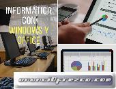 Informática con Windows y Office