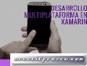 Desarrollo Multiplataforma en Xamarin