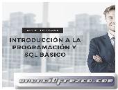 Introduccion a la Programacion y SQL Básico