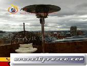 Servicio Tecnico de Calefactores
