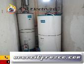 Fabricacion de Calentadores en Acero Inoxidable 4580869