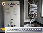 Servicio Tecnico de Calentadores Challenger 4580869