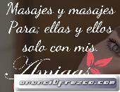 Karolena; mis amigas las masajistas y algo mas. ciudad Villavicencio