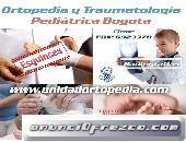 Cita con Ortopedista y Traumatologo antes de 24 Horas Bogota