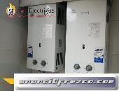 Servico Tecnico de Calentadores Bosch
