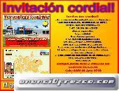 Invitación cordial!   Esto es nuevo en Colombia! Nuevo en Manizales!