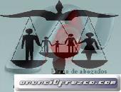 ABOGADOS DE FAMILIA PARA solicitud de custodia y cuidado personal de menor