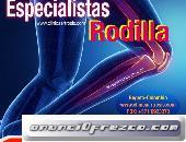 Consulta Especialista Dolor Rodilla Bogota