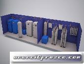 fabricacion de plantas generadoras de oxigeno medicinal