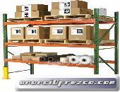 estanteria metalica industrial Colombia