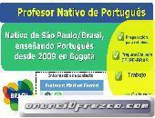 Clases de Portugués - Profesor Nativo de Portugues