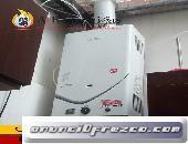 Servicio Tecnico Especializado de Calentadores Cimsa