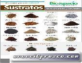 Se vende sustratos organicos y minerales en colombia