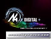 Diseño y Desarrollo Web, Gestión de Redes Sociales, Marketing digital y mas.