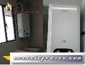 Servicio Tecnico Especializado de Calentadores Bogota 2