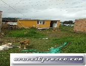 Se vende o permuta Casa lote en Chiguaza Usme 168 mts