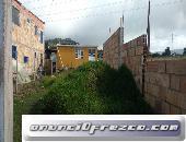 Se vende Casa lote en Chiguaza Usme 168 mts 4